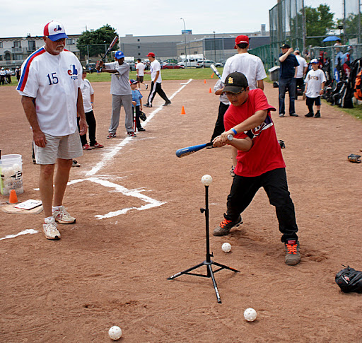 Montreal Baseball Project Planning 2014 Gala to Honour '94 Expos