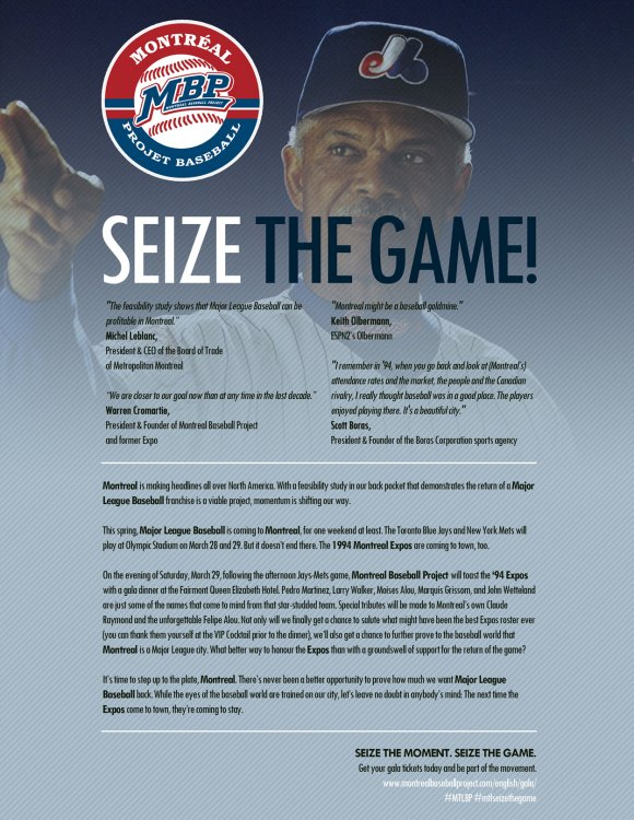 Seize The Game